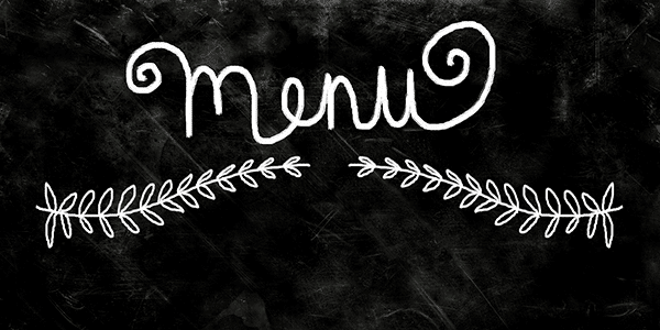 kurumsal menu planlama