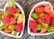 Meyveler ve Besin