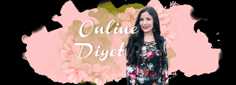 Takipli Online Diyet