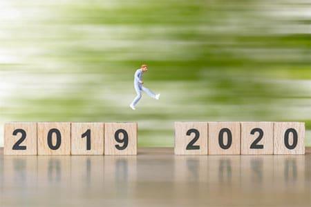 yeni yılda yeni hedefler